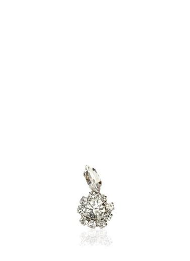 Beymen Collection Broş Gümüş